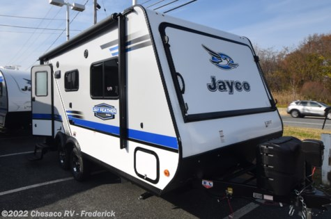 2019 Jayco Jay Feather X19H