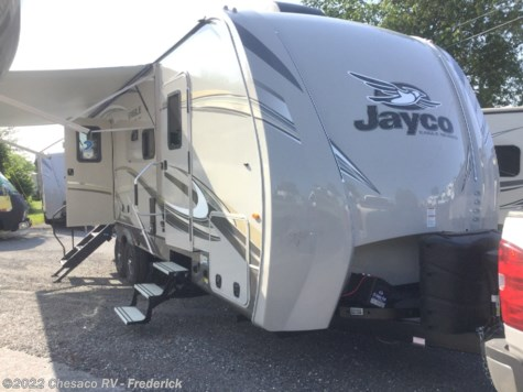 06691 2019 Jayco Eagle HT 284BHOK For Sale In Frederick MD