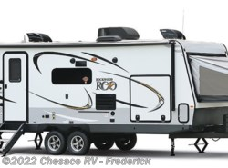 Used 2019 Forest River Rockwood Roo 23FL available in Frederick, Maryland