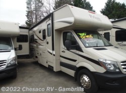 New 2017  Coachmen Prism 2150LE by Coachmen from Chesaco RV in Gambrills, MD