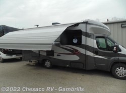 New 2017  Forest River  DYNAMAX REV RVC24RB by Forest River from Chesaco RV in Gambrills, MD