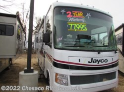 New 2017  Jayco Alante 26X by Jayco from Chesaco RV in Gambrills, MD