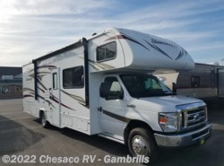 Used 2017  Forest River  FOREST RIVER 2860 by Forest River from Chesaco RV in Gambrills, MD