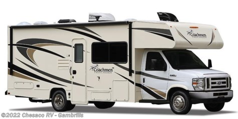 2018 Coachmen Freelander  26RSC