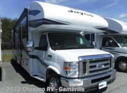 New 2019 Jayco Greyhawk 30X available in Gambrills, Maryland