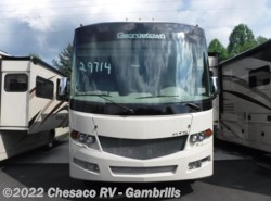 New 2019  Forest River Georgetown 5 SERIES 31R5F by Forest River from Chesaco RV in Gambrills, MD