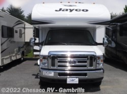 New 2019 Jayco Greyhawk 31FS available in Gambrills, Maryland