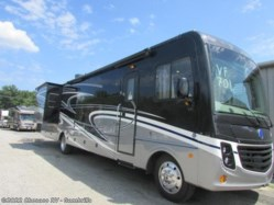 2018 Holiday Rambler Vacationer XE 36F