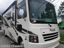 New 2019 Coachmen Pursuit Precision 29SSP available in Gambrills, Maryland
