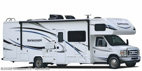 2019 Forest River Sunseeker 3010DS