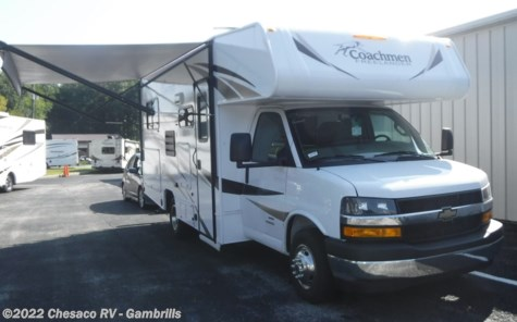 2020 Coachmen Freelander  21QBC