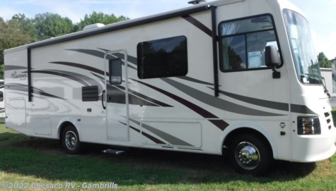 2019 Coachmen Pursuit 31BHF