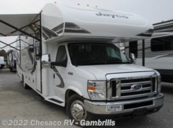 New 2020 Jayco Greyhawk 29MV available in Gambrills, Maryland
