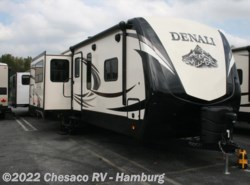 New 2017  Dutchmen Denali 2975RL by Dutchmen from Chesaco RV in Shoemakersville, PA