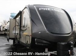 New 2017  Keystone Bullet PREMIER ULTRA LIGHT 30RIPR by Keystone from Chesaco RV in Shoemakersville, PA