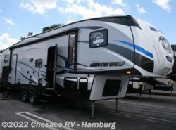 New 2018  Forest River Cherokee 315TBH8 by Forest River from Chesaco RV in Shoemakersville, PA