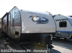 New 2018  Forest River Cherokee 29TE by Forest River from Chesaco RV in Shoemakersville, PA