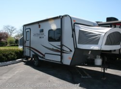 Used 2014  Jayco  JAYCO JAY FEATHER by Jayco from Chesaco RV in Shoemakersville, PA