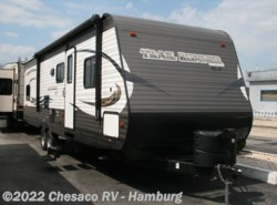 New 2017  Heartland RV Trail Runner TR SLE 30 by Heartland RV from Chesaco RV in Shoemakersville, PA