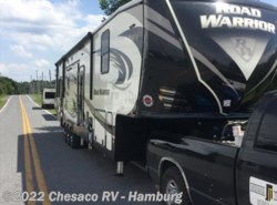 New 2018  Heartland RV Road Warrior RW 428 by Heartland RV from Chesaco RV in Shoemakersville, PA