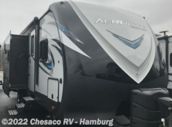 New 2018  Dutchmen Aerolite 272RBSS by Dutchmen from Chesaco RV in Shoemakersville, PA