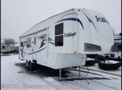 Used 2010  Forest River Wildcat 28RKBS by Forest River from Chesaco RV in Shoemakersville, PA