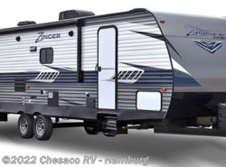 New 2018  CrossRoads Zinger ZR328SB by CrossRoads from Chesaco RV in Shoemakersville, PA