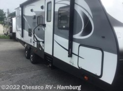 New 2018  Forest River Vibe Extreme Lite 287QBS by Forest River from Chesaco RV in Shoemakersville, PA