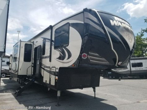2019 Heartland RV Road Warrior RW 369