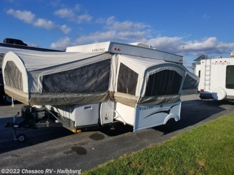 2009 Coachmen Viking 2485