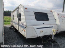 Used 1998 Fleetwood Terry 25LY available in Shoemakersville, Pennsylvania