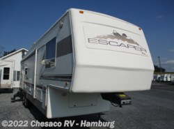 Used 1997 Damon  Escaper 35RSB available in Shoemakersville, Pennsylvania