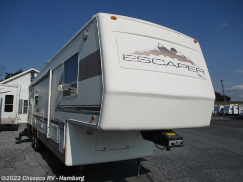 1997 Damon Escaper 35RSB