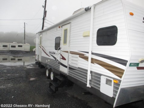 2008 Forest River Salem 292FKS