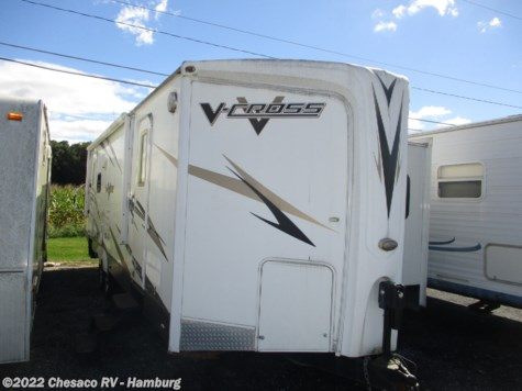 2009 Forest River V-Cross T31V RLS