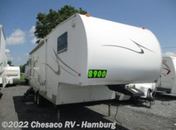 Used 2004 SunnyBrook  Lite Series 2750 available in Shoemakersville, Pennsylvania