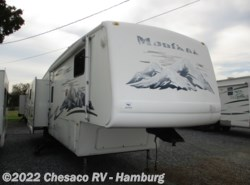Used 2006 Keystone Montana 3295RK available in Shoemakersville, Pennsylvania