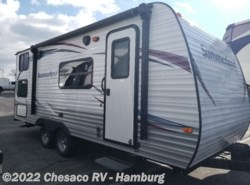 Used 2014 Keystone Springdale Summerland 1890FL available in Shoemakersville, Pennsylvania
