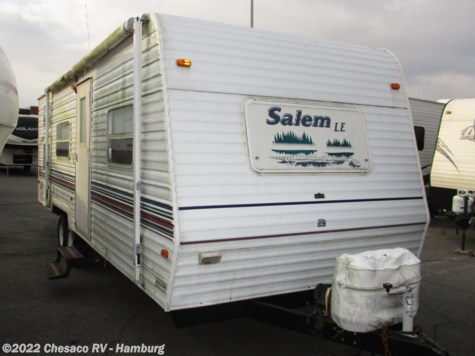 2003 Forest River Salem 26BH
