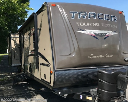 2014 Prime Time Tracer 3200 BHT