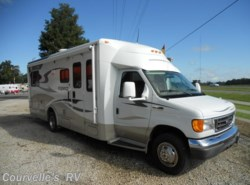 Used 2008  Winnebago Aspect 26A by Winnebago from Courvelle's RV in Opelousas, LA