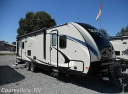 New 2017  CrossRoads Sunset Trail Super Lite SS271RL by CrossRoads from Courvelle's RV in Opelousas, LA