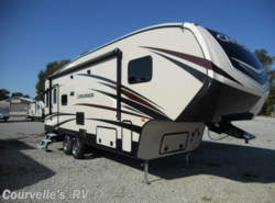 New 2017  CrossRoads Cruiser Aire CR25RL by CrossRoads from Courvelle's RV in Opelousas, LA