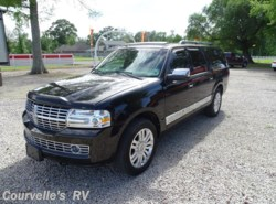 Used 2012  Miscellaneous  LINCOLN NAVIGATOR by Miscellaneous from Courvelle's RV in Opelousas, LA