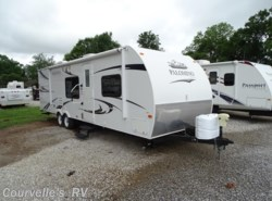 Used 2011  Palomino  THROUGHBRED 268 by Palomino from Courvelle's RV in Opelousas, LA