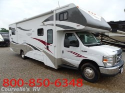 Used 2012  Winnebago Access 31C by Winnebago from Courvelle's RV in Opelousas, LA