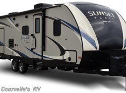 New 2017  CrossRoads Sunset Trail Super Lite SS291RK by CrossRoads from Courvelle's RV in Opelousas, LA