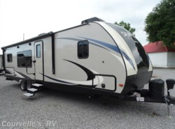 New 2018  CrossRoads Sunset Trail Super Lite SS291RK by CrossRoads from Courvelle's RV in Opelousas, LA