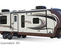Used 2015  Jayco Eagle 321RLDS by Jayco from Courvelle's RV in Opelousas, LA