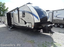 New 2018  CrossRoads Sunset Trail Super Lite SS331BH by CrossRoads from Courvelle's RV in Opelousas, LA